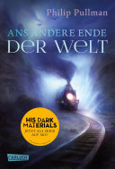 His Dark Materials 4 Ans Andere Ende Der Welt
