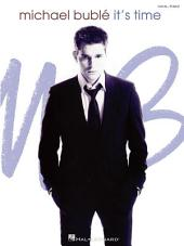 Michael Buble - It's Time (Songbook)