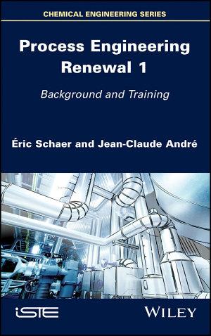 Process Engineering Renewal 1