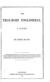 The works of Daniel De Foe [ed.] by W. Hazlitt: Volume 3