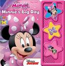 Download Minnie s Big Day Book