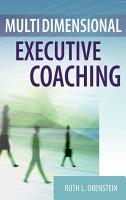 Multidimensional Executive Coaching PDF