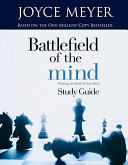 Battlefield of the Mind Study Guide Book