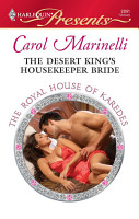 The Desert King s Housekeeper Bride PDF