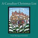 A Canadian Christmas List PDF
