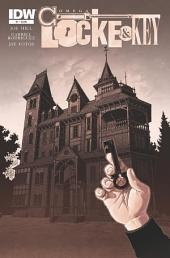 Locke & Key: Omega #1