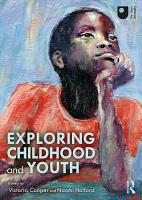 Exploring Childhood and Youth PDF