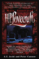 Download More Annotated H  P  Lovecraft Book
