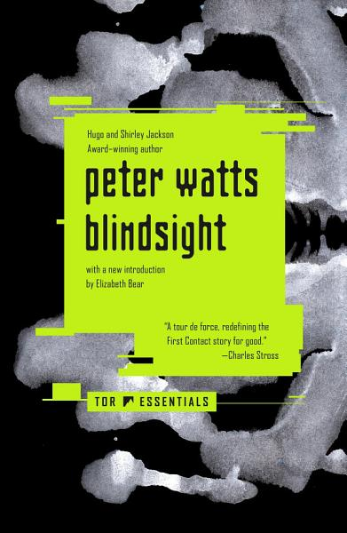 Download Blindsight Book