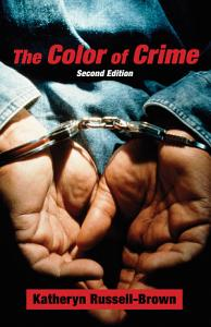 The Color of Crime