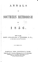 Annals of Southern Methodism PDF