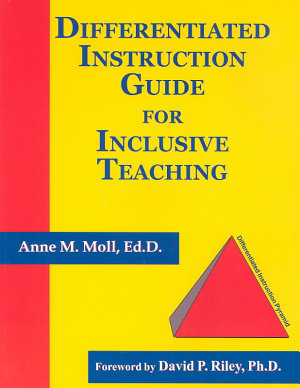Differentiated Instruction Guide for Inclusive Teaching PDF