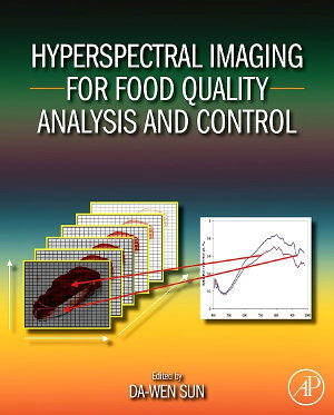 Hyperspectral Imaging for Food Quality Analysis and Control