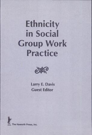 Ethnicity in Social Group Work Practice PDF