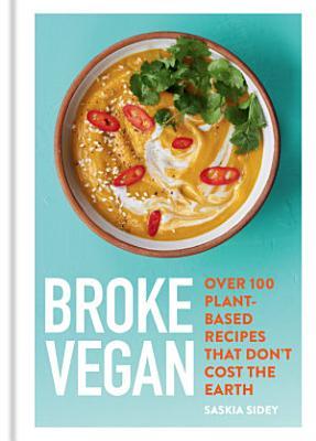 Broke Vegan