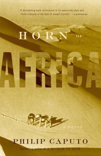 Horn of Africa Book