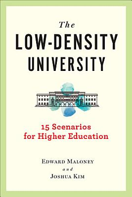 The Low Density University PDF