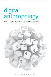 Digital Anthropology Book PDF