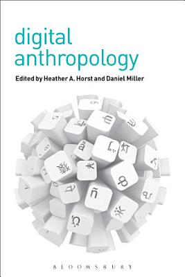 Digital Anthropology PDF