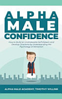 Alpha Male Confidence PDF
