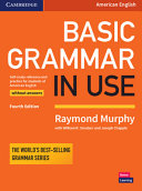 Basic Grammar in Use Student s Book without Answers PDF