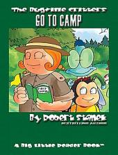Go to Camp: An Illustrated Children's Picture Book