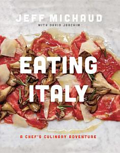 Eating Italy Book