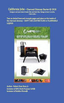 California Jobs - Charcoal Chimney Starter