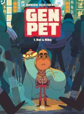 GenPet - Tome 1 -