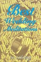 Best Wedding Meditations PDF