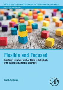 Flexible and Focused Book