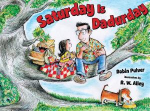 Saturday Is Dadurday PDF