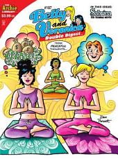 Betty & Veronica Double Digest #187