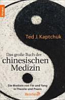 Das gro  e Buch der chinesischen Medizin PDF