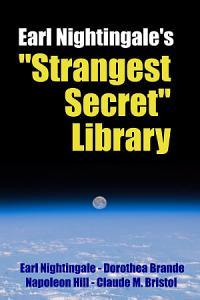 Earl Nightingale s  Strangest Secret  Library Book