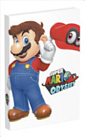 Super Mario Odyssey PDF
