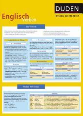 Wissen griffbereit - Englisch: Verben