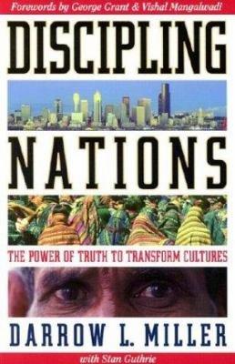 Discipling Nations