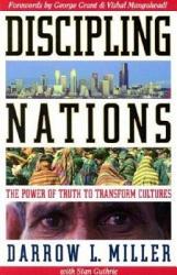 Discipling Nations Book PDF