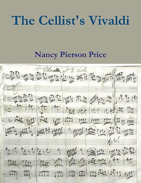 Download The Cellist s Vivaldi Book