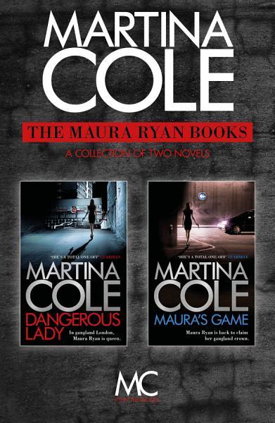 Download The Maura Ryan Books Book