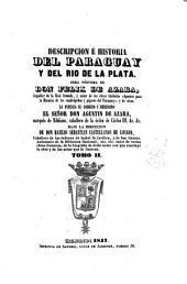 Descripción é historia del Paraguay y del Río de la Plata, 2: Volumen 2