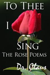 To Thee I Sing