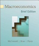 Macroeconomics  Brief Edition PDF