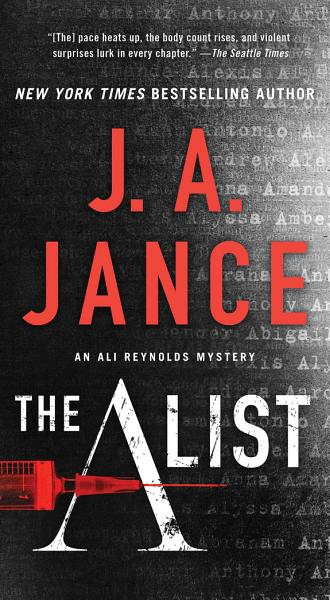 Download The A List Book