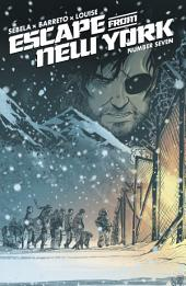 Escape from New York #7: Volume 7
