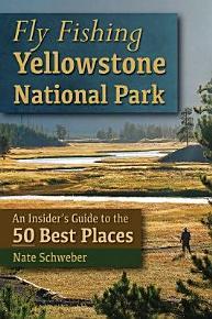 Fly Fishing Yellowstone National Park PDF