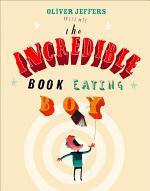 The Incredible Book Eating Boy (Read aloud by Jim Broadbent)