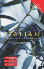 Colloquial Italian PDF