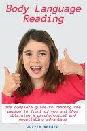 Body Language Reading